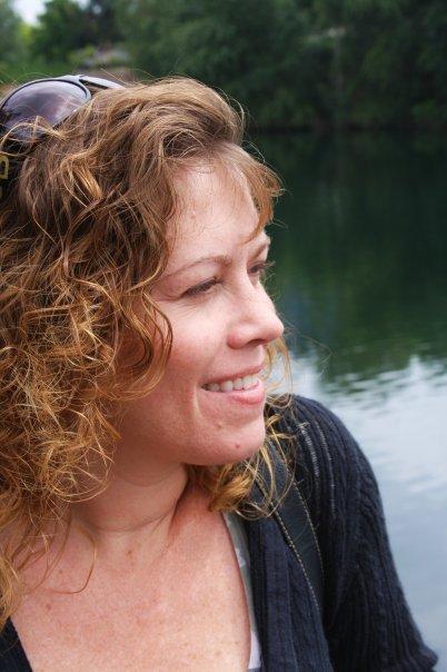 Marta Correll-Riggin