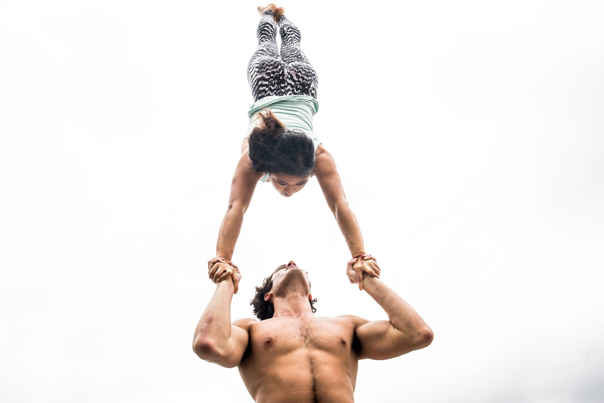 Max and Liz Acro