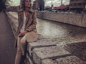 Sarajevu...za ljubav i za dalje