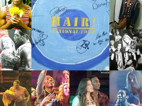 HAIR 50th Anniversary