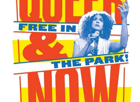Public Forum: Queer and Now
