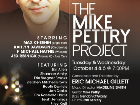 The Mike Pettry Project