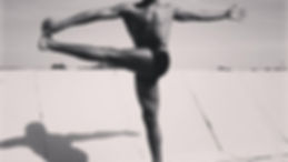 James Roberts Yoga Teacher New York