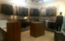 interior da loja via dorea