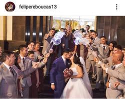 Felipe e Fabíola