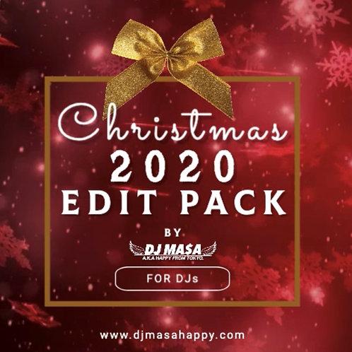 2020 CHRISTMAS EDIT PACK