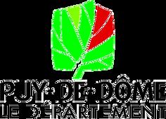Le département du Puy-de-Dôme - Partenaire du HandBall Clermont Métropole
