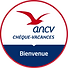Logo ANCV - HandBall Clermont Métropole