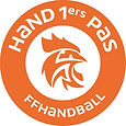 École de Handball label simple - Hand 1ers pas - Handball Clermont Métropole