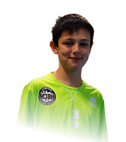 U13 Masculin - Handball Clermont Métropole