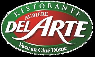 Del'Arte - Partenaire du HandBall Clermont Métropole