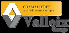 Garage VALLEIX - Partenaire du HandBall Clermont Métropole