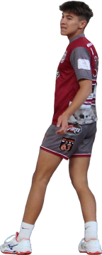 U18 Masculin - Handball Clermont Métropole