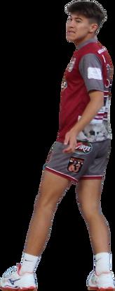Joueur U18 Masculin - HandBall Clermont Métropole