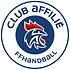 Logo FFHB - club affilié - HandBall Clermont Métropole
