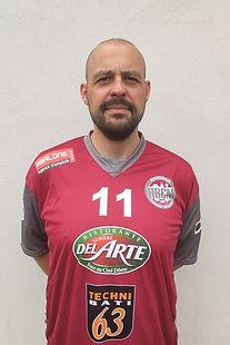 BURVILLE Christophe