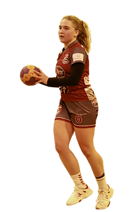 Sénior feminine Handball Clermont Métropole