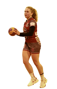 Sénior fille - Handball Clermont Métropole