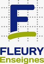Fleury Enseignes - Partenaire du HandBall Clermont Métropole