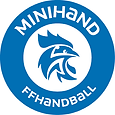 École de Handball label simple - MiniHand - Handball Clermont Métropole
