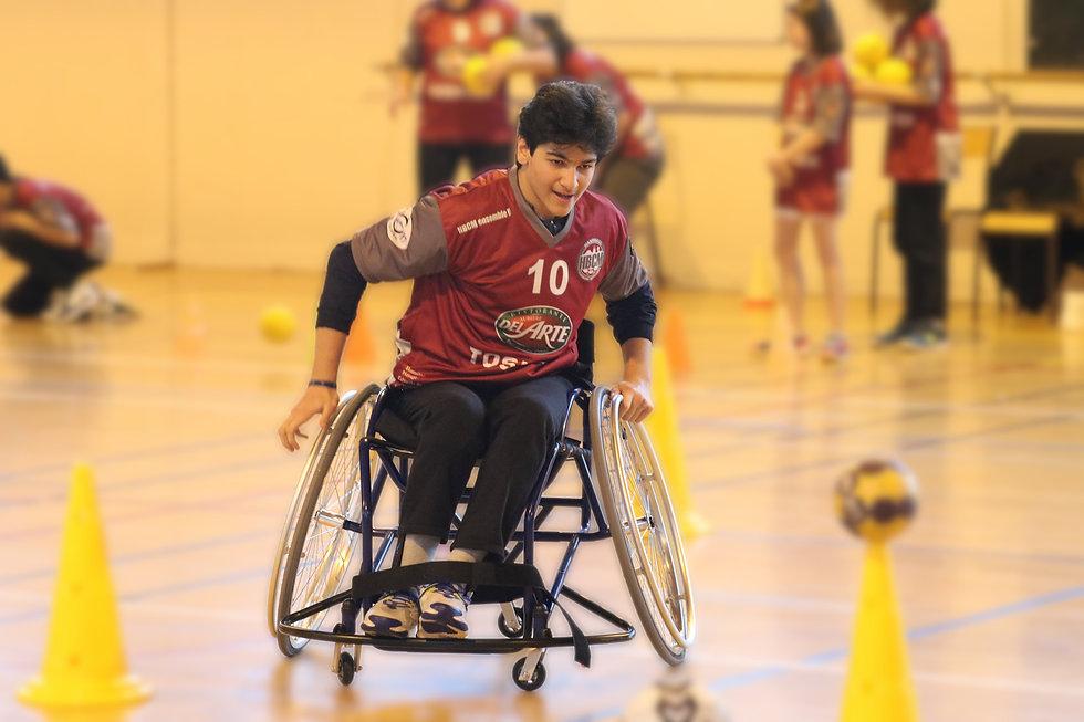 Hand'ensemble - Handball Clermont Métropole