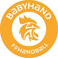École de Handball label simple - BabyHand - Handball Clermont Métropole