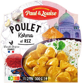 3379670017463_Poulet Korma et riz Barq 3