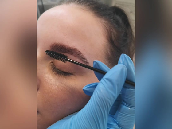Brow Lamination, is this the Era of the Big Brows?