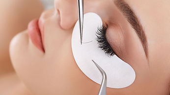 Lash extension course cheltenham