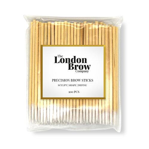 Bâtons de précision pour sourcils - The London Brow Company