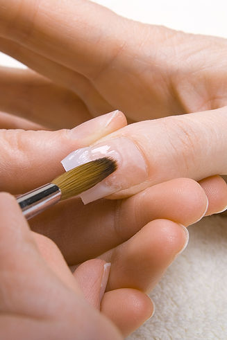 gel nail extension course cheltenham tewkesbury worcester gloucester