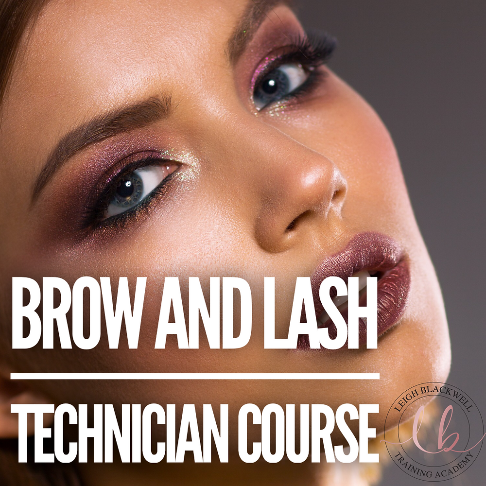 Lash Extension Training Course Cheltenham LB Training Academy