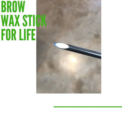 Forever Wax Stick for Precision Brow Waxing
