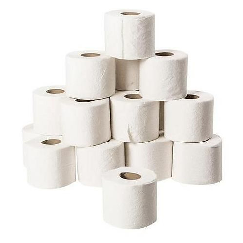 Toilet Rolls (pack of 250)
