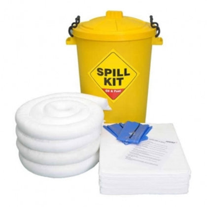 Fuel & Oil Spill Kit
