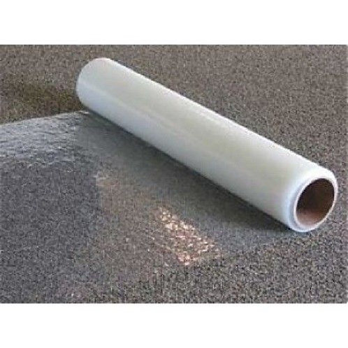 Clear Floor Protector Roll 50m