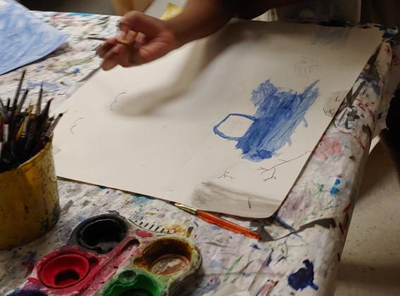 5th Grade Art works in Progress-7.jpg