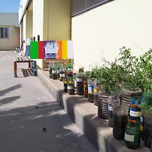 Escuela Fernando Fader