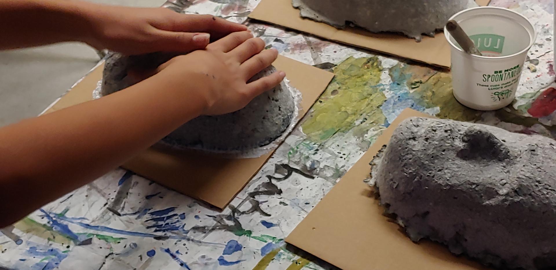 5th Grade Art works in Progress-5.jpg