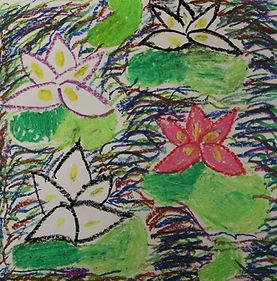 Alesha - Waterlilies.jpg