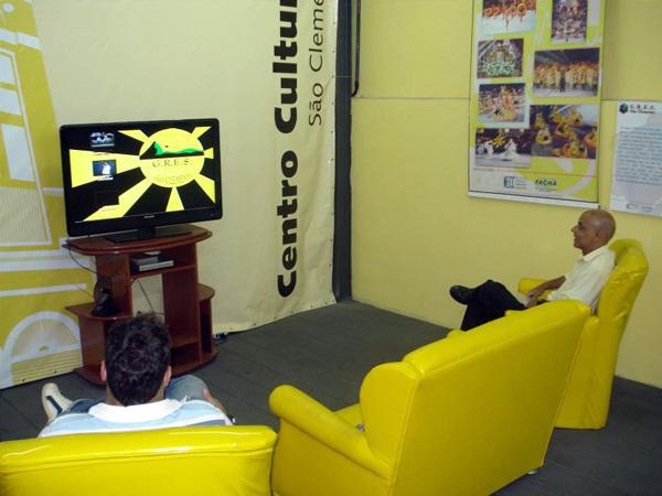 Centro Cultural São Clemente