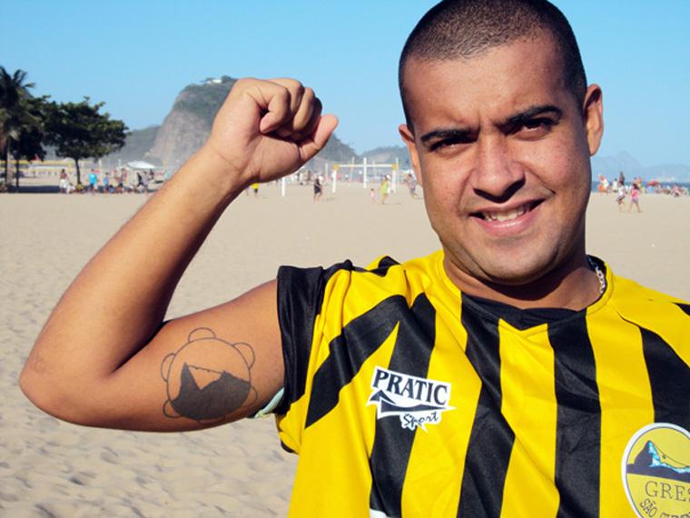 Julinho Azevedo