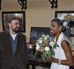 Wedding at LIC Weddings