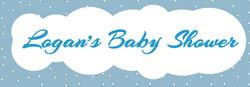 Logan's Baby Shower