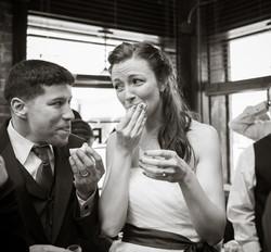 Jessica's Wedding Photos