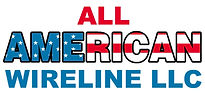 The logo for All American WIreline LLC