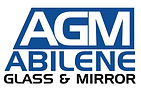 The Logo for Abilene Glass and Mirror