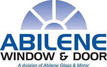 The Logo for Abilene Window and Door