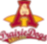 The logo for the Abilene Prairie Dogs.