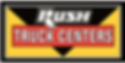 The Logo for Rush Truck Centers.